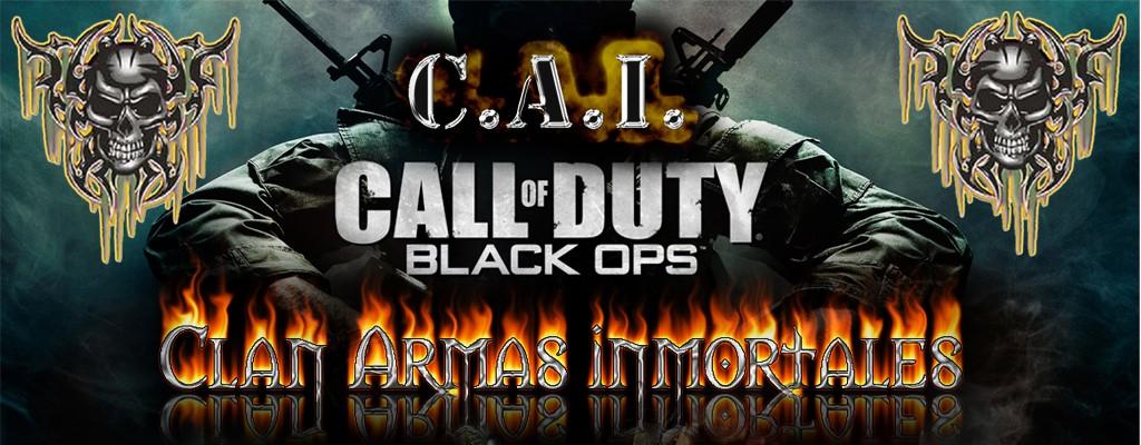 C.A.I. Clan Armas Inmortales