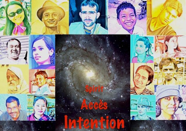 Forum Spirit Accès Intention