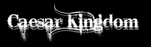 Caesar Kingdom (Chronicles of Merlin)