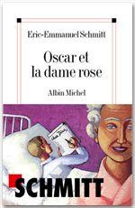 [Schmitt, Eric-Emmanuel] Oscar et la dame rose - Page 2 Couver12