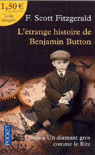 [Fitzgerald, Francis Scott] L'étrange histoire de Benjamin Button - Page 3 Couver13