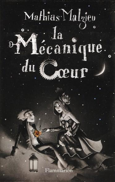 [Malzieu, Mathias] La mécanique du coeur - Page 2 Couver15