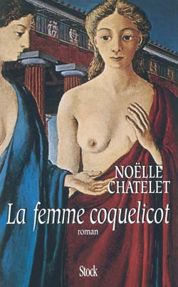 [Chatelet, Noëlle] La femme coquelicot Couver25