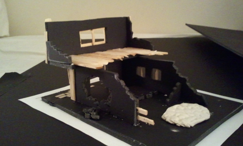 Modest Attempt: Mordheim Ruins 2011-011