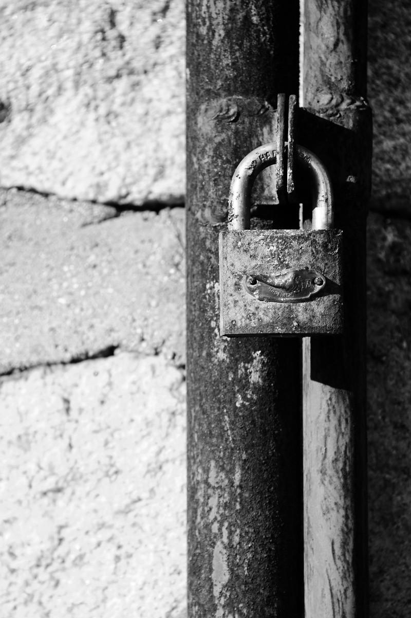 Locked Up Padloc10