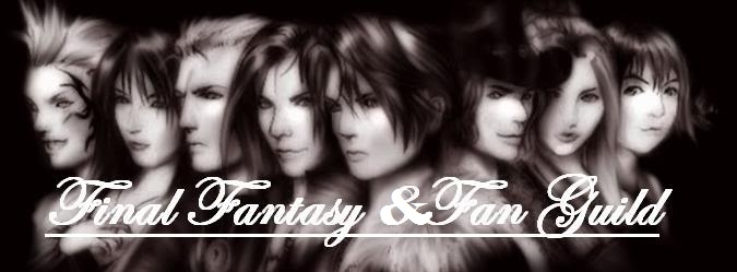 The Legend of Final Fantasy Guildb11