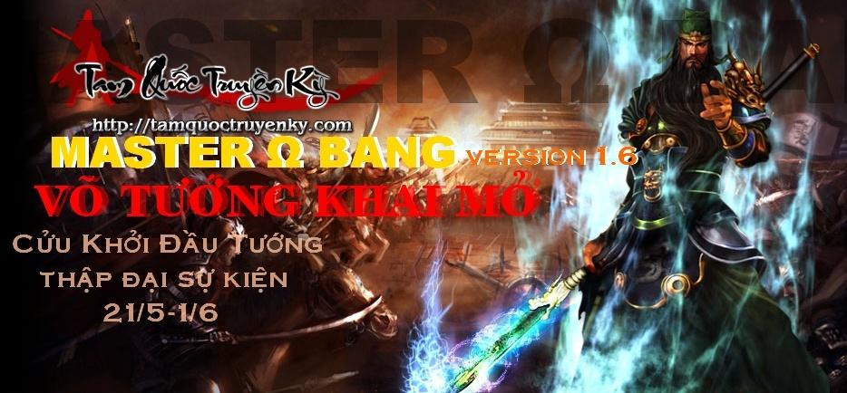 Tam Quốc Truyền Kỳ-MasterBang 4rum