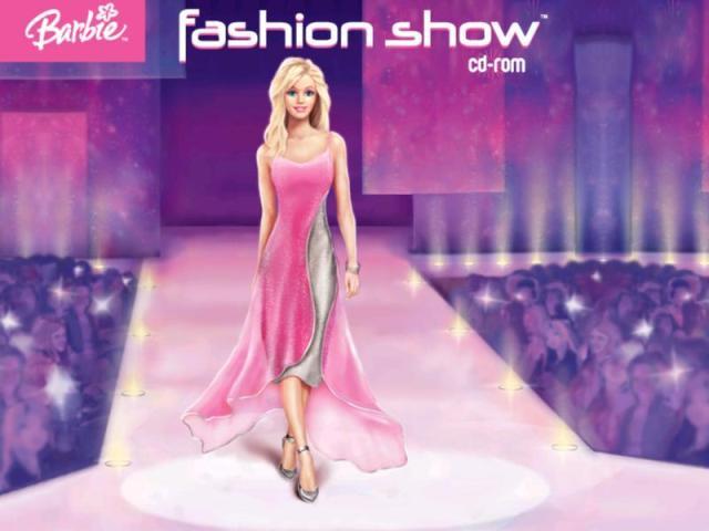 Download Barbie Fashion Show  42486411