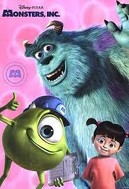 Download Monsters In Arabic تحميل فيلم الانمي شركة المرعبين المحدودة مدبلج بالعربية  Indexu10