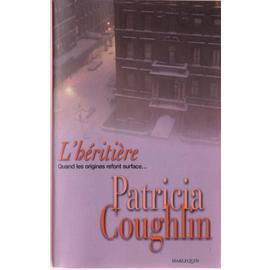 [Coughlin, Patricia] L'héritière L_hari10