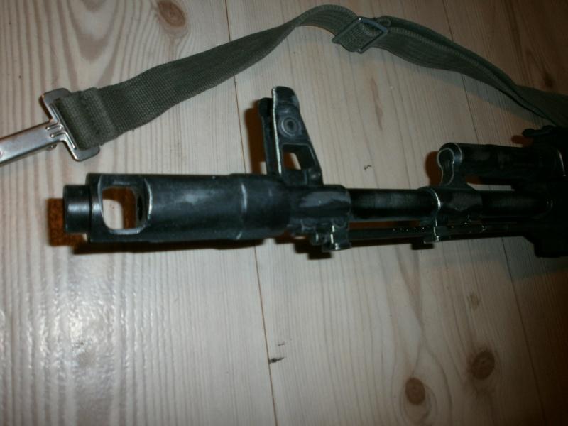 AEG de talpi P5290012