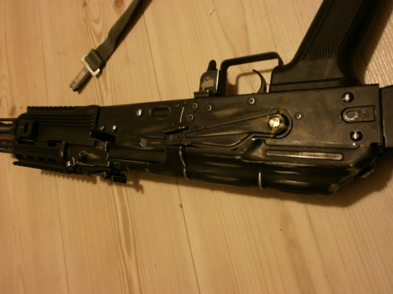 AEG de talpi P5290014