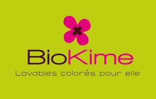 Biokime, Lavables colorés pour elle - Yuuki - Concours ! Timbre11