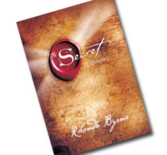 The Secret (O Segredo) - Rhonda Byrne - ( Editora Ediouro )