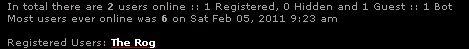 Users online: 1 Bot? Bot_210