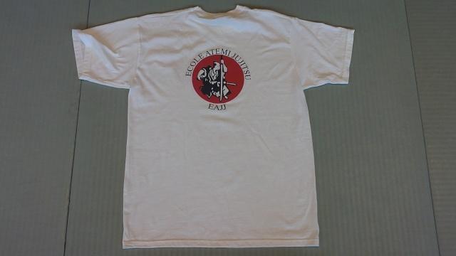 T-shirt EAJJ 21062011