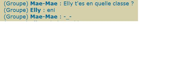 grand concours [number 2] Elly10