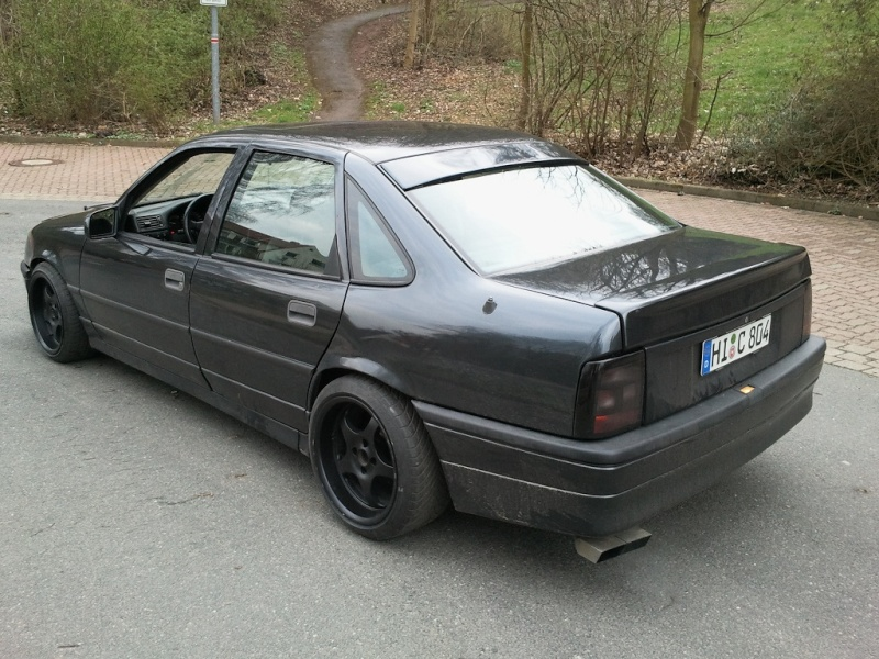 Mein 2000er Vecci 2011-013