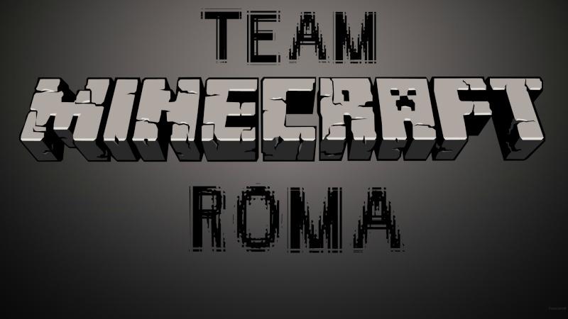 Team Minecraft Roma