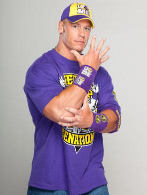 John Cena 20100910