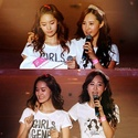 Yoona ❤ Yuri  - The love that we trust! ✬Forever Twins✭  Tumblr11