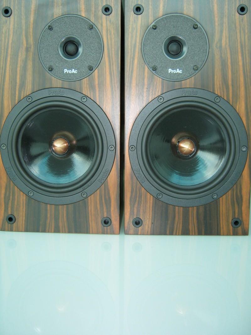 ProAc Tablette 2000 Signature speakers (USED) 00510