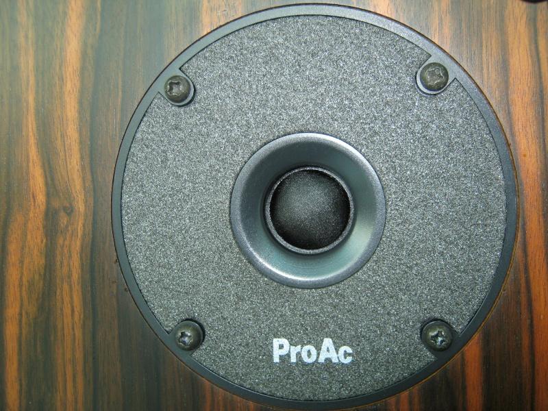 ProAc Tablette 2000 Signature speakers (USED) 00810