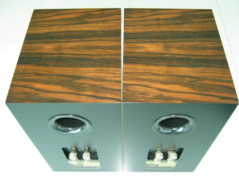 ProAc Tablette 2000 Signature speakers (USED) 01410