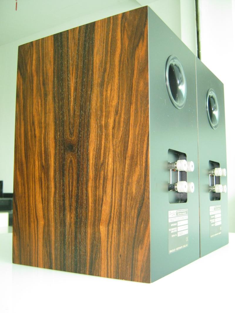 ProAc Tablette 2000 Signature speakers (USED) 01610