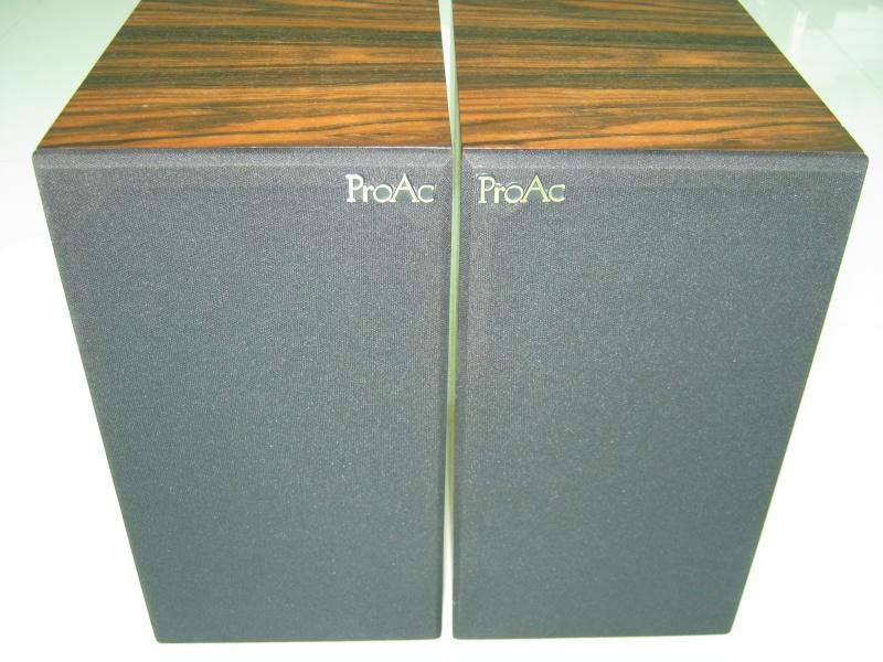 ProAc Tablette 2000 Signature speakers (USED) 03010