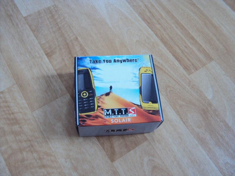 Téléphone portable M.T.T Solair Dsc02410