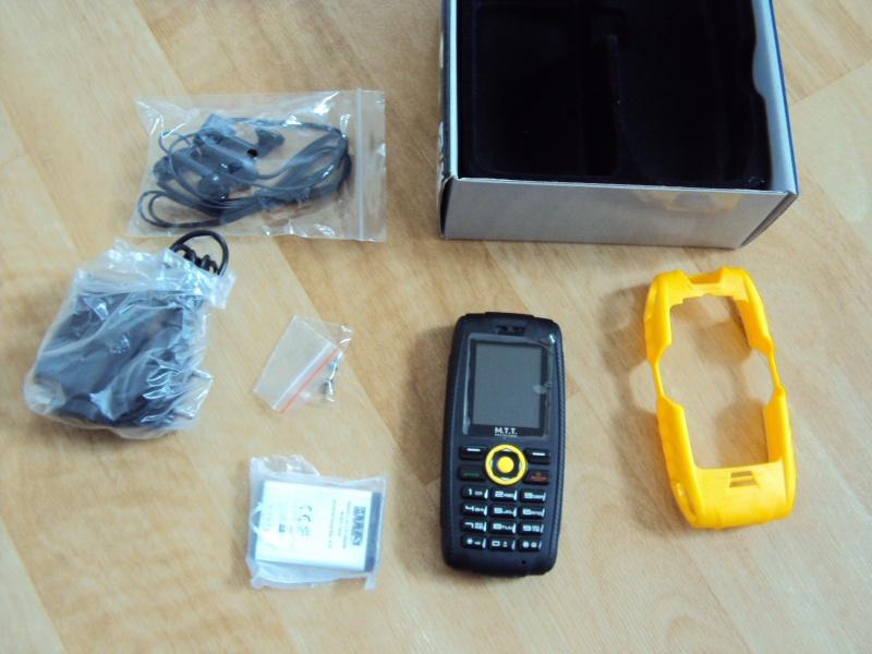 Téléphone portable M.T.T Solair Dsc02411