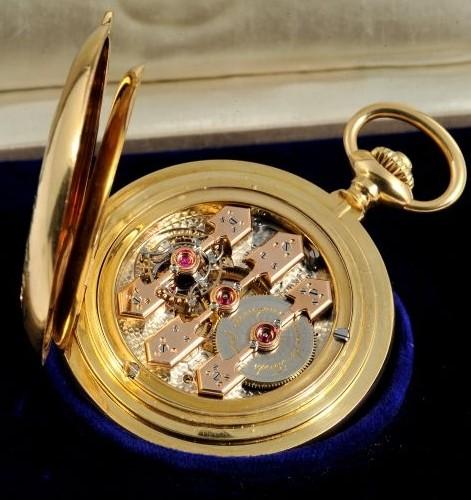 Que pensez-vous des montres Chinoises Crott10