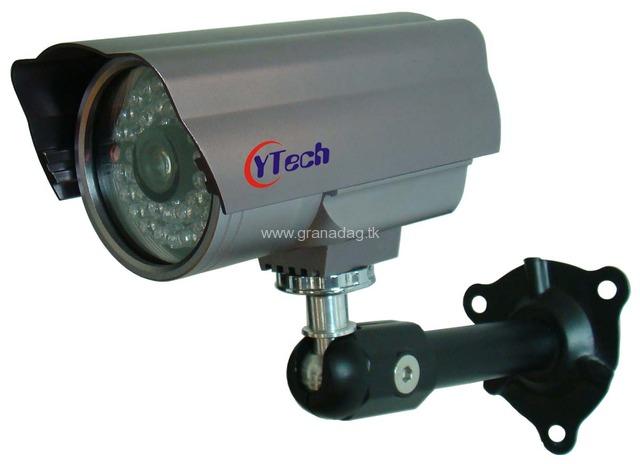 كاميرات المراقبة المنزلية  Btsdrf10