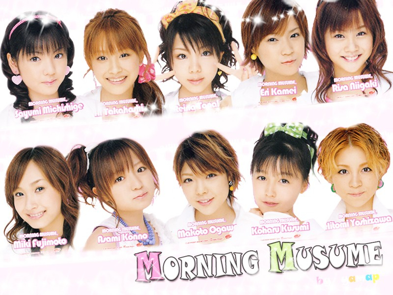 Morning Musume 11785710