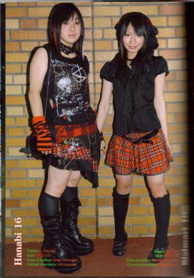 punk lolita 18349910