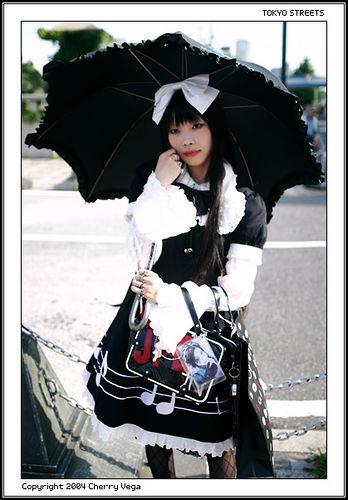 ★gothique lolita ★ Akumu-10