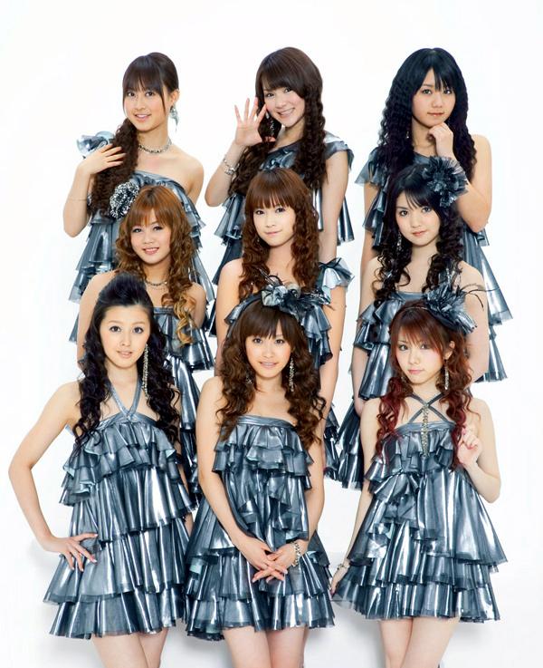 Morning Musume Artist10