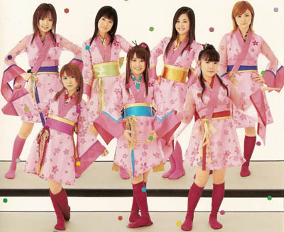 Morning Musume Band_210