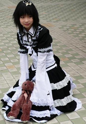 ★gothique lolita ★ Gothic10
