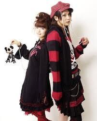 punk lolita Images11