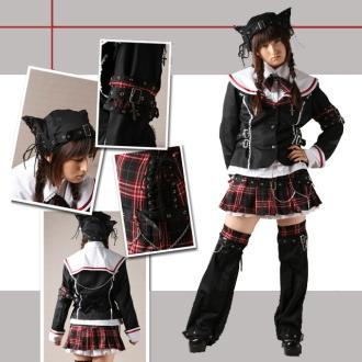 punk lolita Lokier10
