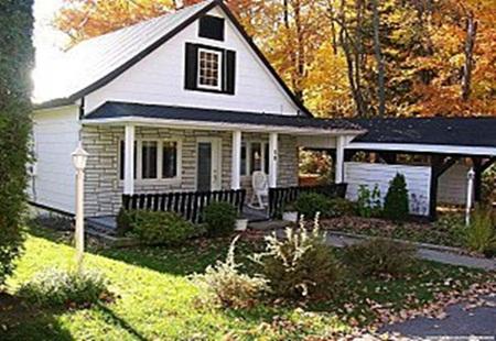 Bennett House Maison10