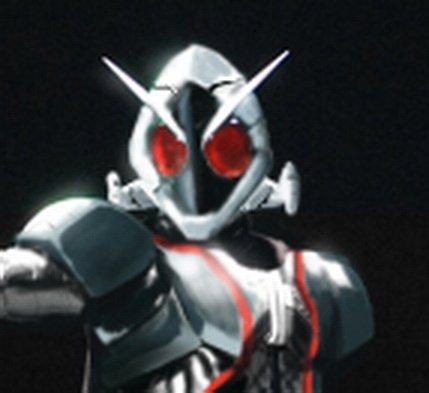 Kamen Rider Fourze 25567610