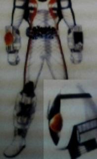 Kamen Rider Fourze Fourze12