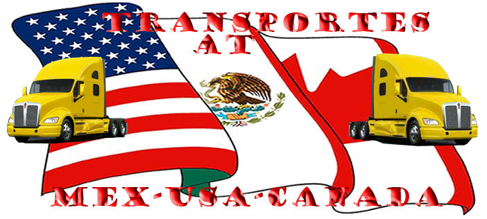transportes america trucking
