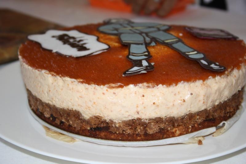 Bavarois Abricots Img_3811