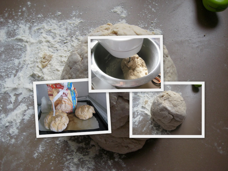 rapide - pain facile rapide a la main ou au robot  Blog11
