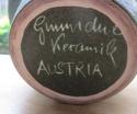 Gmundner Keramik, Austria Img_1135