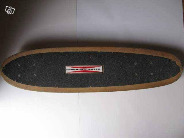 [vente] Skate Gordon & Smith de 1970 24875411